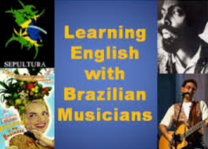 English with Brazilians