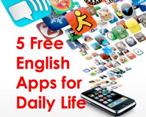 English Applications