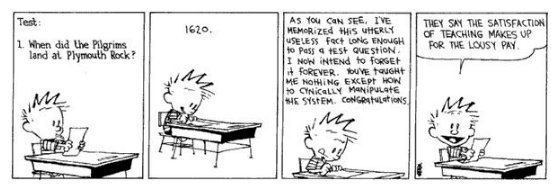 Calvin & Hobbes 4