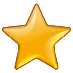 star_gold_256