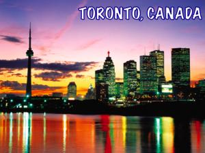 Toronto, Canadá RCIIS