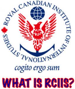 O que é a RCIIS?