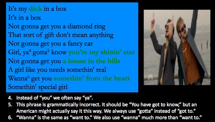 Dick in a box 2
