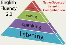 English Fluency 2 0- Listening Comprehension Secrets – RealLife English