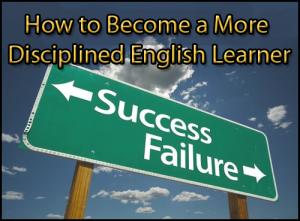 discipline English