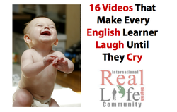 16 videos laugh cry