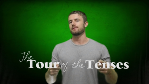 Tour of the Tenses