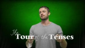 Tour of the Tenses
