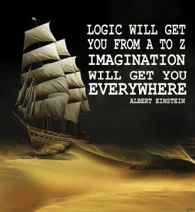 logic imagination