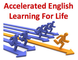 Accelerated English