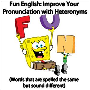 fun-english-improve-pronunciation