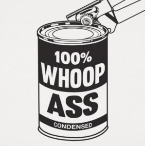Whoop-Ass