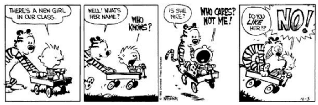 Calvin & Hobbes-2
