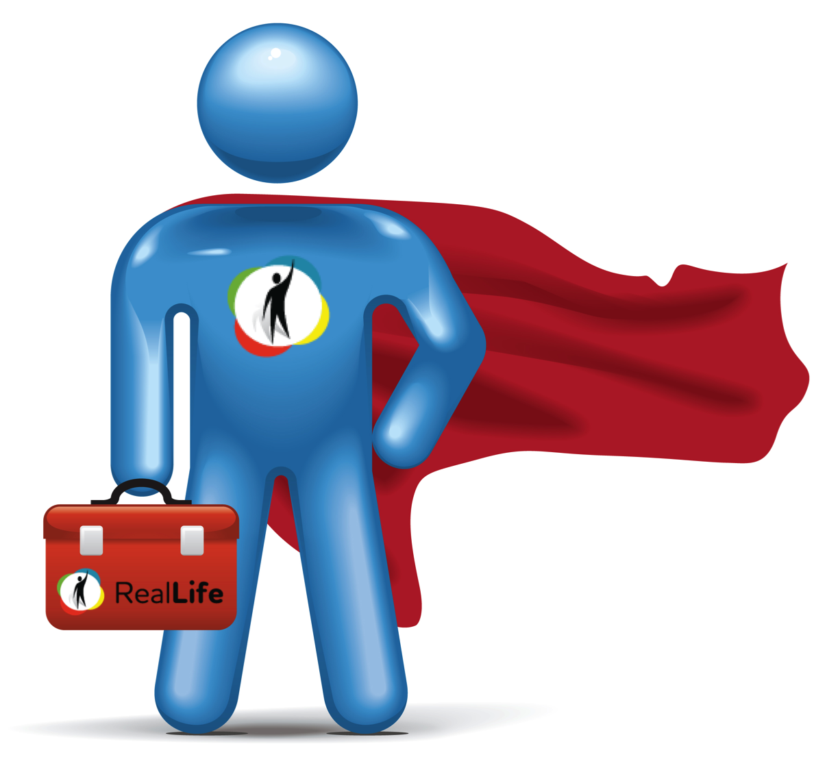 Your 1 Resource For: The RealLife Toolbox: Everything You Need To Revolutionize