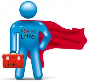 RealLife Man