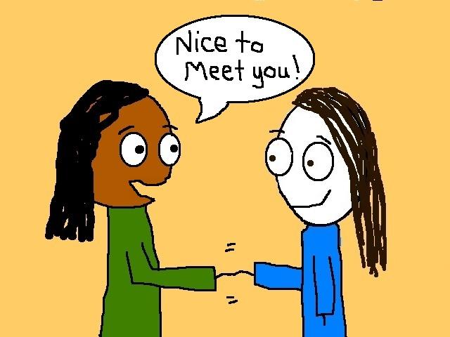 How do i meet a nice girl