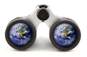 language worldview