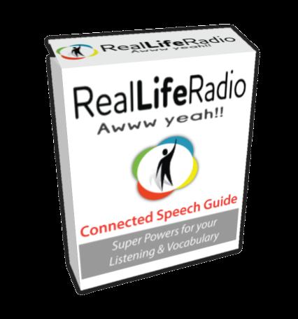 RealLife Radio