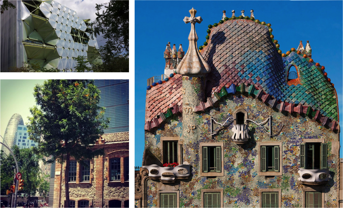 29 Things That I Love About Barcelona Reallife English