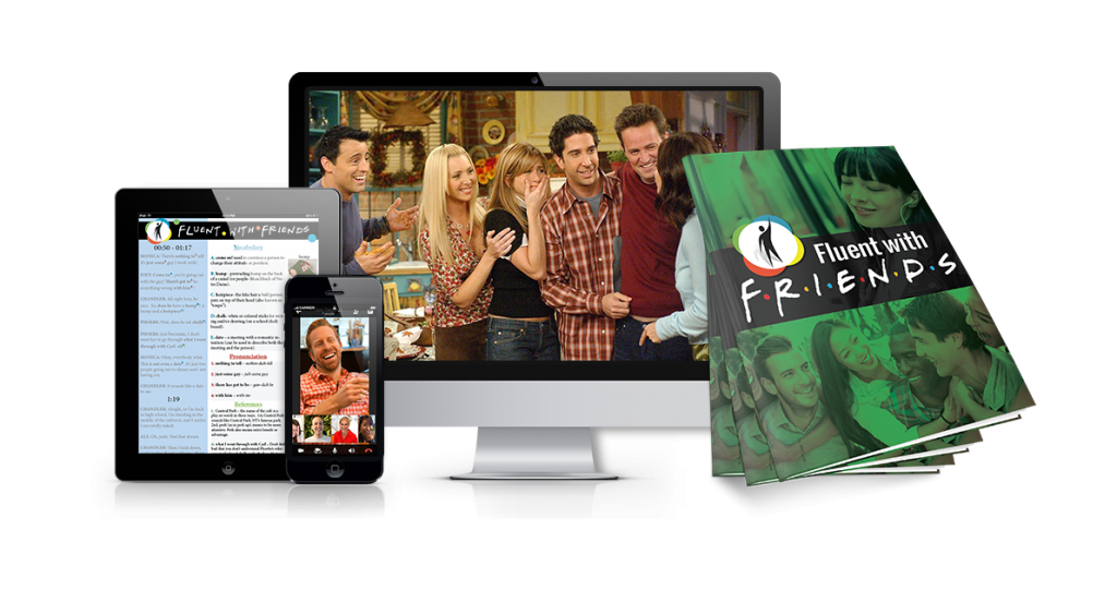 The-Friends-Collection