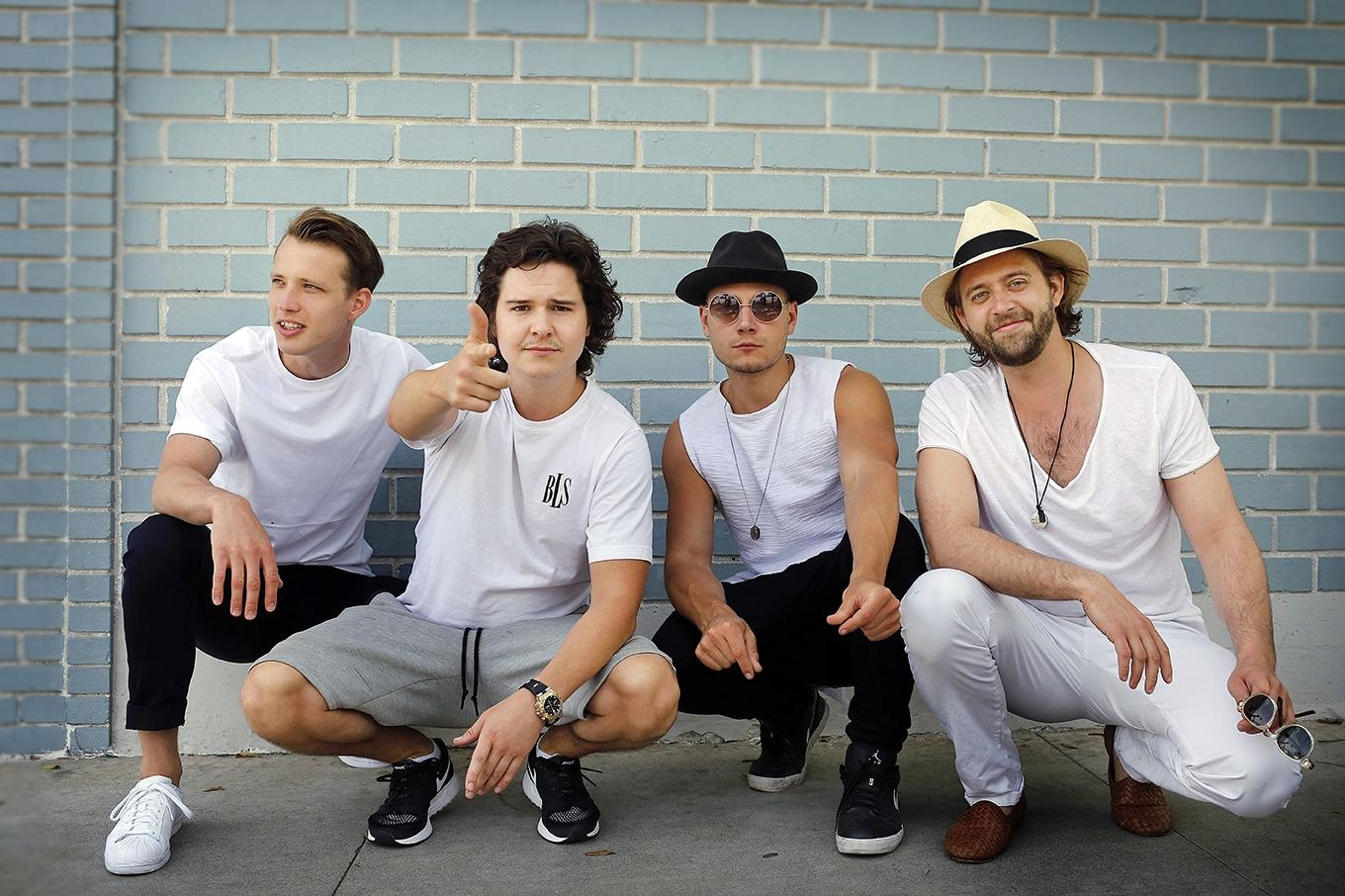 7 years lukas graham скачать