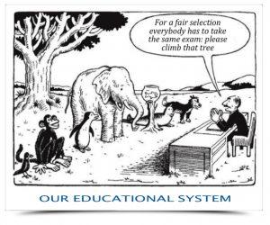 the_animal_school_cartoon