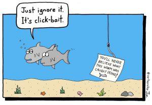 click-bait